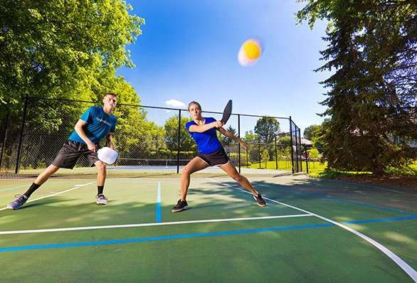 shop pickleball